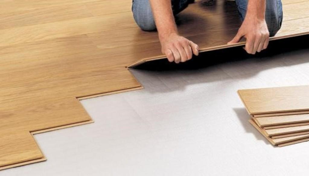 Cần chú ý những gì khi tiến hành thi công lắp đặt sàn gỗ